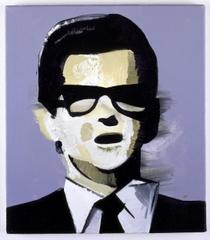 Roy Orbison 1, Wilhelm Sasnal