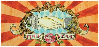 True Love , Jen Lee