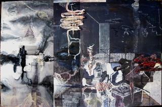Bones, Jordan Seaberry