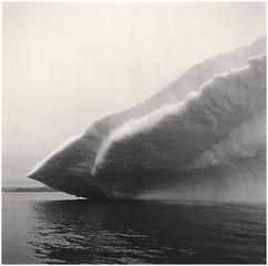 Iceberg IV, Disko Bay, Greenland, Lynn Davis