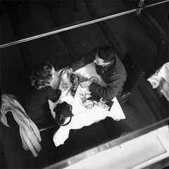 New York, NY, April, 1953 , Vivian Maier