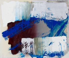 Ice Folds, Alexander Kroll
