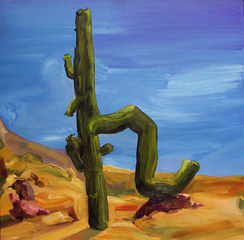 Walking Cactus (All\'s Well that Ends Well), Nina Rizzo