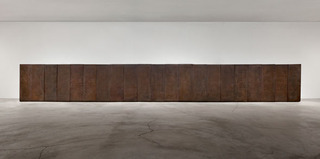 Rise, Carl Andre