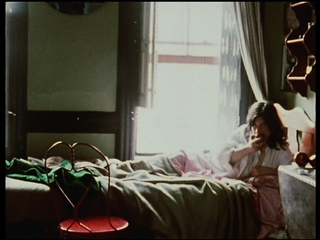 La Chambre ,Chantal Akerman