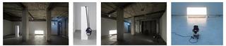 Installation Views,