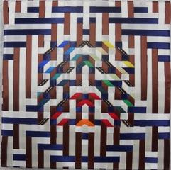 A Maze Me II, Sally Shore