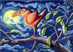 Lonely_bird