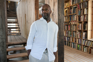 Theaster Gates,