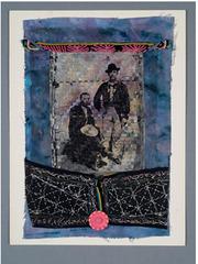Passion Flower, Gail Skudera
