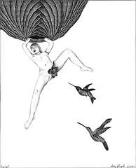 Birds of Passage, Andrej Glusgold