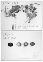 Top:  Conglomerate |  Bottom:  Four Balls (Prices on Request) , Larry Engel