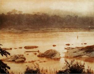 The Mekong, Eduardo Fausti
