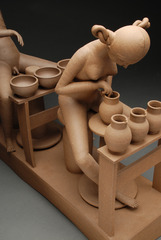 Production Pottery, Gerit Grimm
