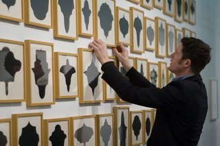 The Armory Show 2012,