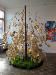 Family Tree, Carrie Dickason