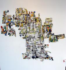 Untitled (Yaddo Creature), Carrie Dickason