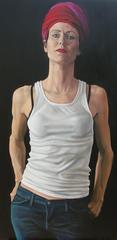 Scorpio Venus, Linsley Lambert