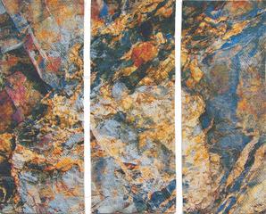 Cornwall Rock, Marilyn Henrion