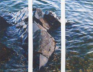 Lake Rock, Marilyn Henrion