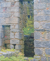 Old Stones 2, Marilyn Henrion