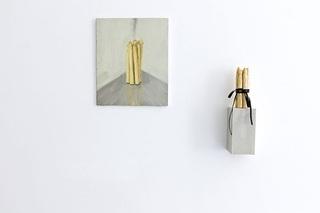 Points d\'amour/Het witte goud , Aukje Koks