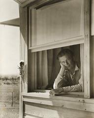 Aldous Huxley  , George Platt Lynes