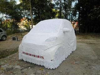 Sleeping Car, Dionisis Christofilogiannis