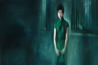 Watch Movie- In the Mood for Love, He Wenjue