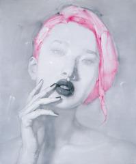 Lip Language- Sensuality, Liu Hong