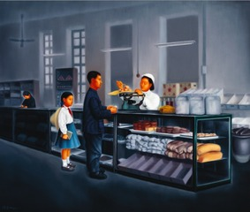 1956- 1976: The Marketplace, Pan Dehai