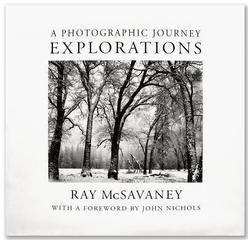 , Ray McSavaney