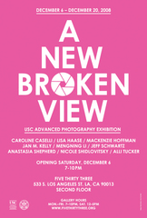 A New Broken View,