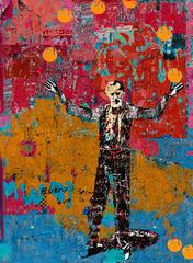 The Juggler, Daryl Thetford