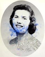 Belle, Julie Cockburn