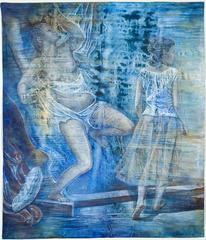 Ravished, Ruth Weisberg