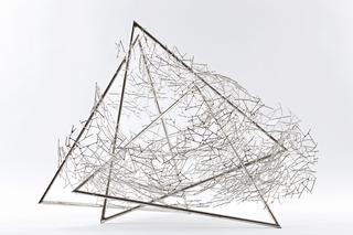 Space Structure, Claire Falkenstein