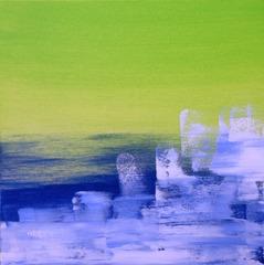 Abstract Distraction, Melissa May