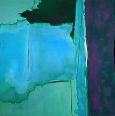 Trespass, Helen Frankenthaler
