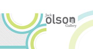 , Jack Olson Gallery