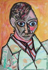 Picasso, michael mut