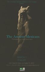 Los Antiguos Mexicanos, Olivia Barrionuevo