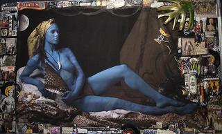 Avatar, Delphine Diallo