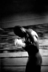 Karl LeShore/Times Sqaure Gym, John Goodman