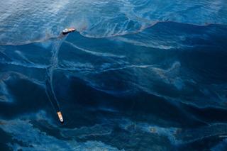 Oil Spill #6, Daniel Beltrá