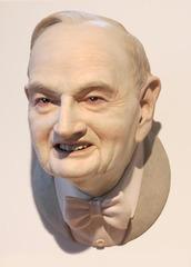David Rockefeller, Joseph Seigenthaler