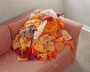 I\'m glad I don\'t wear only orange clothes, Peter Cardone