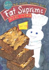 Fat Supreme Serving Suggestion, Riiko Sakkinen
