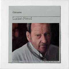 Obituaries: Lucian Freud, Hugh Mendes