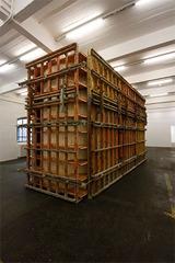 Installation View, Karsten Födinger